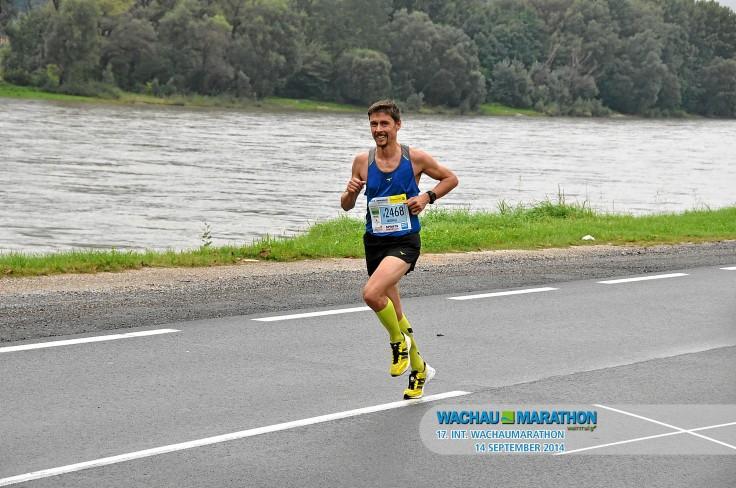 Wachau Marathon (Foto: Foto Viertbauer