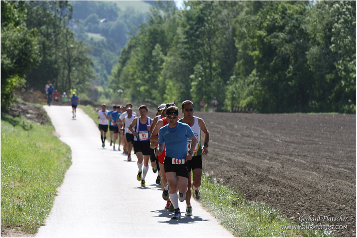 Halbmarathon Hall-Wattens 2014