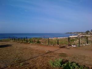 Dakar, Senegal, Almandie Beach