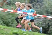 Crosslauf bei den Kids
