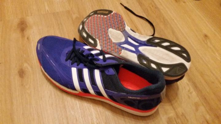 Adidas Adios Takumi Boost