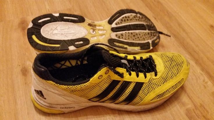 Adidas AdiZero 2013