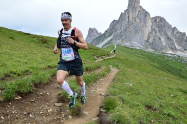Cortina Trail