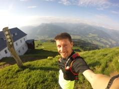 Die Kitzbühler Alpen