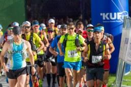 Start vom Koasamarathon