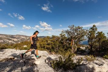 Markus im Rennen, Foto Luca Sgualdini