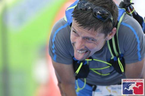 Nach 50km im Ziel (Foto Sportograf)